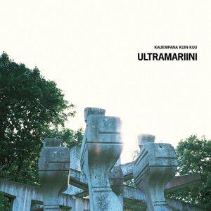 Ultramariini 歌手頭像