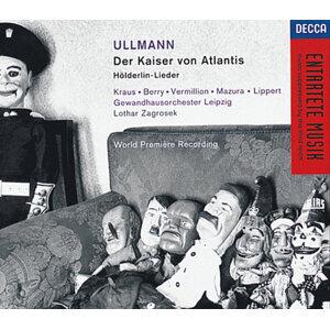 Michael Kraus,Iris Vermillion,Herbert Lippert,Gewandhausorchester Leipzig,Jonathan Alder,Walter Berry,Lothar Zagrosek,Franz Mazura 歌手頭像