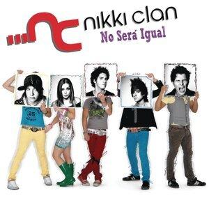 Nikki Clan 歌手頭像
