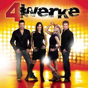 4 Werke 歌手頭像