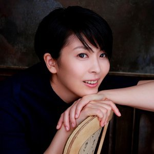 Takako Matsu (松たか子)