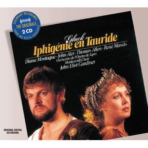 The Monteverdi Choir,John Eliot Gardiner,John Aler,René Massis,Orchestre de l'Opéra de Lyon,Diana Montague,Sir Thomas Allen 歌手頭像