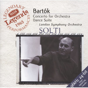 London Symphony Orchestra,Sir Georg Solti 歌手頭像