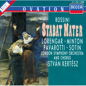 Hans Sotin,Luciano Pavarotti,Yvonne Minton,London Symphony Chorus,István Kertész,Pilar Lorengar,London Symphony Orchestra 歌手頭像