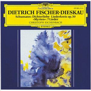 Christoph Eschenbach,Dietrich Fischer-Dieskau 歌手頭像