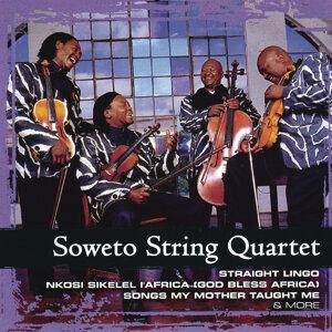 Soweto String Quartet 歌手頭像