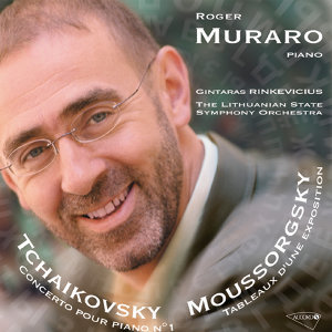 Roger Muraro,Gintaras Rinkevicius,Lithuanian State Symphony Orchestra 歌手頭像