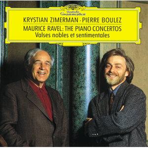 Pierre Boulez,The Cleveland Orchestra,Krystian Zimerman,London Symphony Orchestra 歌手頭像