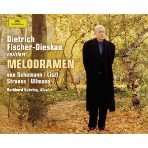 Dietrich Fischer-Dieskau,Burkhard Kehring 歌手頭像