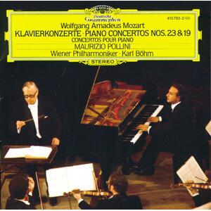 Karl Böhm,Maurizio Pollini,Wiener Philharmoniker