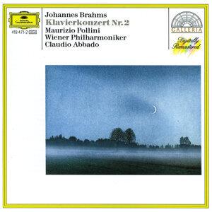 Wiener Philharmoniker,Maurizio Pollini,Claudio Abbado 歌手頭像