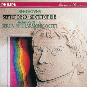 Manfred Klier,Berlin Philharmonic Octet 歌手頭像