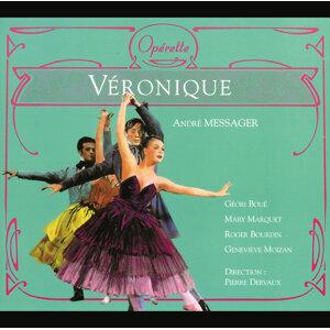 Genevieve Moizan,Pierre Dervaux,Mary Marquet,Roger Bourdin,Robert Destain,Geori Boue,Orchestre De Pierre Dervaux 歌手頭像