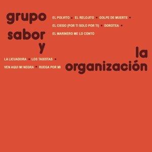 Grupo Sabor y la Organización 歌手頭像