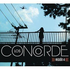 Los Concorde