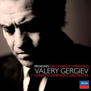 London Symphony Orchestra,Valery Gergiev 歌手頭像