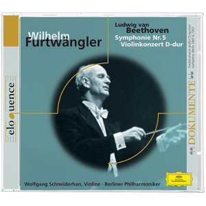 Berliner Philharmoniker,Wolfgang Schneiderhan,Wilhelm Furtwängler 歌手頭像