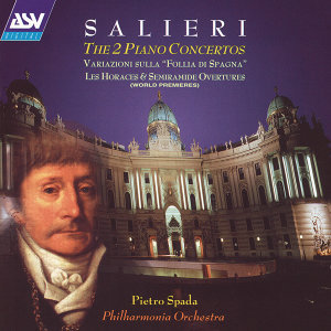 Pietro Spada,Philharmonia Orchestra 歌手頭像