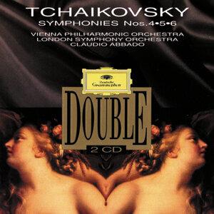 Wiener Philharmoniker,London Symphony Orchestra,Claudio Abbado 歌手頭像