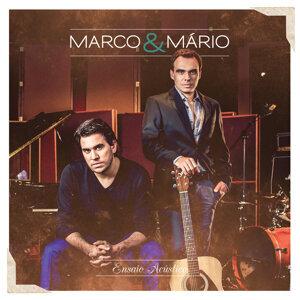 Marco & Mário 歌手頭像