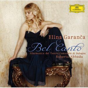 Filarmonica del Teatro Comunale di Bologna,Roberto Abbado,Elina Garanca