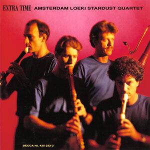Amsterdam Loeki Stardust Quartet 歌手頭像