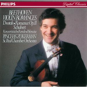 St. Paul Chamber Orchestra,Pinchas Zukerman 歌手頭像