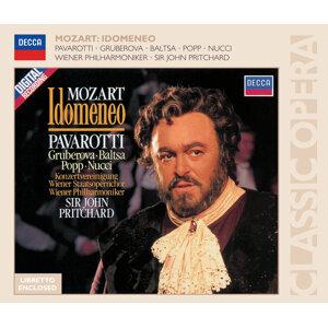 Lucia Popp,Wiener Philharmoniker,Luciano Pavarotti,Leo Nucci,Agnes Baltsa,Sir John Pritchard,Edita Gruberova 歌手頭像