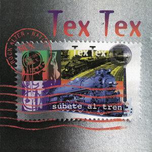 Tex Tex 歌手頭像