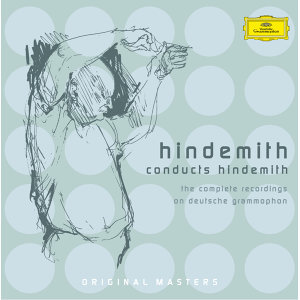 Paul Hindemith,Berliner Philharmoniker 歌手頭像