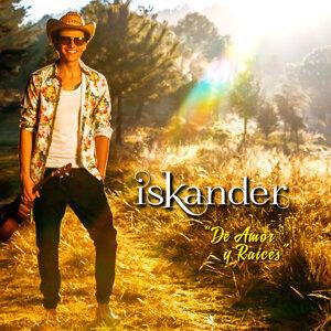 Iskander 歌手頭像