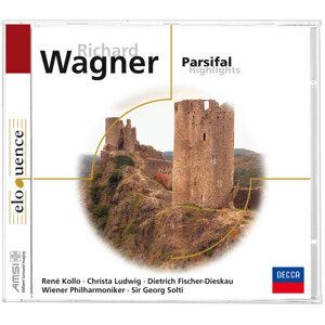 Gottlob Frick,Dietrich Fischer-Dieskau,Wiener Philharmoniker,Sir Georg Solti,René Kollo,Christa Ludwig 歌手頭像