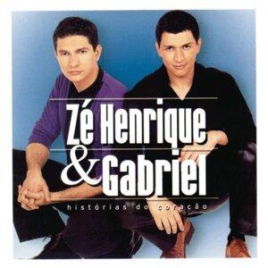 Zé Henrique E Gabriel 歌手頭像