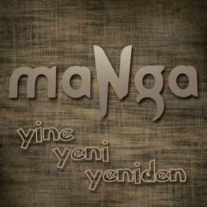 maNga 歌手頭像