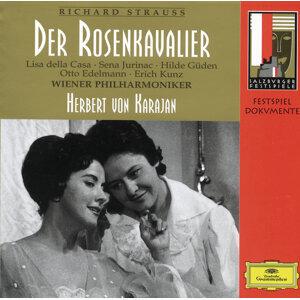 Wiener Philharmoniker,Herbert von Karajan 歌手頭像