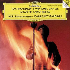 NDR-Sinfonieorchester,John Eliot Gardiner 歌手頭像