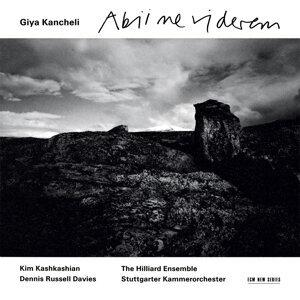 Dennis Russell Davies,Kim Kashkashian,The Hilliard Ensemble,Stuttgarter Kammerorchester 歌手頭像