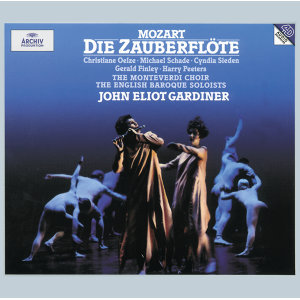 The Monteverdi Choir,English Baroque Soloists,John Eliot Gardiner 歌手頭像