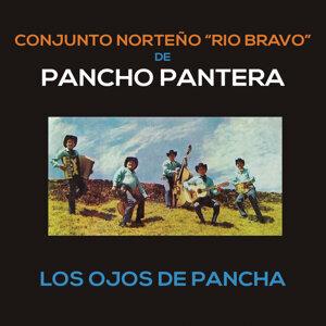 Conjunto Norteño Río Bravo de Pancho Pantera 歌手頭像