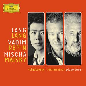 Lang Lang,Mischa Maisky,Vadim Repin 歌手頭像