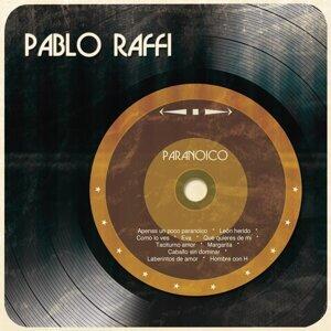 Pablo Raffi 歌手頭像
