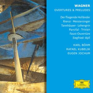 Herbert von Karajan,Rafael Kubelik,Eugen Jochum,Karl Böhm,Otto Gerdes 歌手頭像