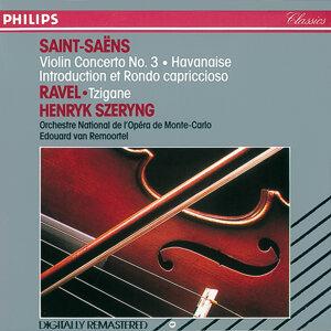 Orchestre National de l'Opéra de Monte-Carlo,Eduard van Remoortel,Henryk Szeryng 歌手頭像