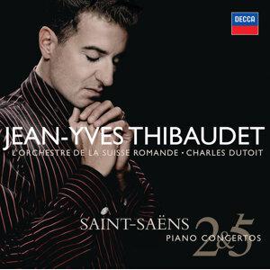 Charles Dutoit,Jean-Yves Thibaudet,L'Orchestre de la Suisse Romande 歌手頭像