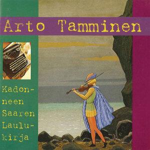 Arto Tamminen 歌手頭像