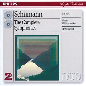 Riccardo Muti,Wiener Philharmoniker 歌手頭像