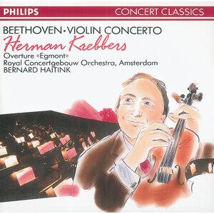 Bernard Haitink,Herman Krebbers,Royal Concertgebouw Orchestra 歌手頭像