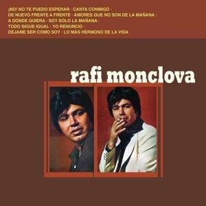 Rafi Monclova 歌手頭像