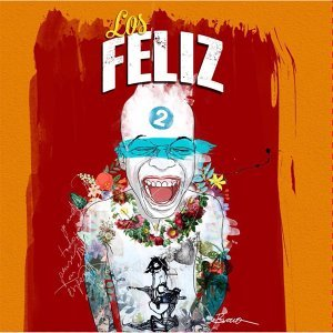 Los Feliz 歌手頭像