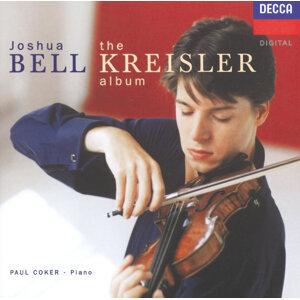 Joshua Bell,Paul Coker 歌手頭像